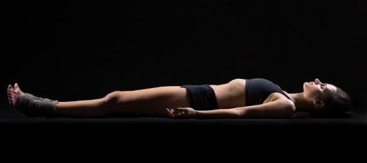 Birkram joga