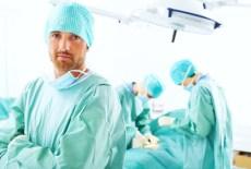 Znamení a plastické operace