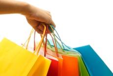 Znamení a slevy při nákupech