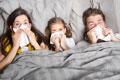 Horoskopy radí: Jak zatočit s rýmou a nachlazením