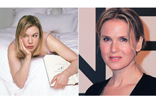Horoskop vám prozradí, co se stalo s Renee Zellweger?