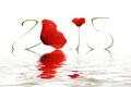 Rok 2015 bude ve znamení lásky!