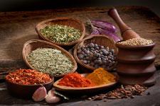 Horoskop představuje: Léčivé účinky koření