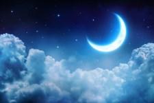 Pod vlivem úplňku aneb síla Měsíce